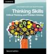 Thinking Skills: Critical Thinking and Problem Solving - John Butterworth, Geoff Thwaites