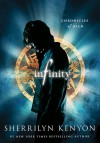 Infinity (Chronicles of Nick, #1) - Sherrilyn Kenyon