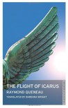 The Flight of Icarus - Raymond Queneau