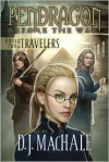 The Travelers: Book Two - Walter Sorrells, D.J. MacHale