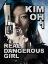 Real Dangerous Girl  - K.W. Jeter