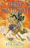 Pyramids  - Terry Pratchett