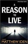 A Reason to Live - Matthew Iden