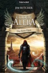 Codex Alera 6: Der erste Fürst (German Edition) - Maike Claußnitzer, Jim Butcher