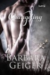 Changeling (Middle Hill Book 1) - Barbara Geiger