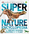 Super Nature Encyclopedia - Derek Harvey