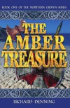 The Amber Treasure  - Richard Denning