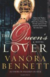 The Queen's Lover - Vanora Bennett