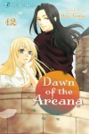 Dawn of the Arcana 12 - Rei Toma