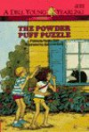 The Powder Puff Puzzle - Patricia Reilly Giff