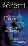 Frank Peretti Value Pack: Prophet/Piercing the Darkness/This Present Darkness - Frank Peretti