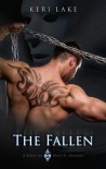The Fallen (A Sons of Wrath Prequel) - Keri Lake