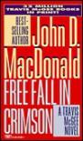 Free Fall in Crimson - John D. MacDonald