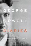 Diaries - Christopher Hitchens, Peter Hobley Davison, George Orwell
