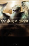 The Dragon Queen (A Realm Hereafter, #2) - J.F. Castillo, Bryan Wood