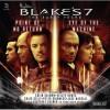 Blake's 7: Point of No Return / Eye of the Machine - Ben Aaronovitch, James Swallow