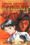 Neon Genesis Evangelion, Vol. 01 - Yoshiyuki Sadamoto