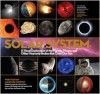 Solar System: A Visual Exploration of All the Planets, Moons and Other Heavenly Bodies that Orbit Our Sun - Marcus Chown