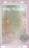 Fog Magic - Julia L. Sauer