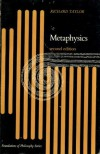 Metaphysics - Richard  Taylor