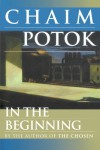 In the Beginning - Chaim Potok
