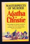 Masterpieces of murder - Agatha Christie