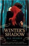 Winter's Shadow - M.J. Hearle