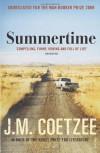 Summertime - J.M. Coetzee