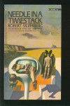 Needle In A Timestack - Robert Silverberg