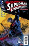Superman Unchained #2 - Scott Snyder, Jim Lee