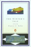 The Winter's Tale - Stephen Orgel, A.R. Braunmuller, Frances E. Dolan, William Shakespeare