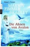 Die Ahnen von Avalon (Avalon, #2) - Diana L. Paxson, Marion Zimmer Bradley