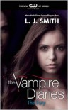 The Fury (Vampire Diaries Series #3) - L. J. Smith