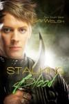 Stalking Blood - S.A. Welsh
