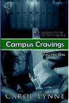 On the Field (Campus Cravings) - Carol Lynne