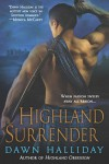 Highland Surrender - Dawn Halliday