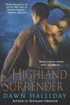 Highland Surrender - Dawn Halliday