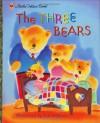 The Three Bears - Rob Hefferan