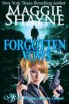 Forgotten Vows - Maggie Shayne