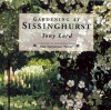 Gardening at Sissinghurst - Tony Lord