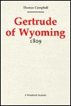 Gertrude of Wyoming, and other poems - Thomas Campbell