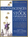 Reminiscences of a Stock Operator - Edwin Lefèvre, William J. O'Neil