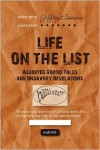 Life on the List: Assorted Sordid Tales and Unsavory Relations - Jeffrey Essman