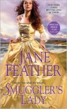 Smuggler's Lady - Jane Feather