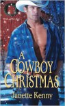 A Cowboy Christmas - Janette Kenny