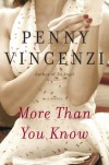 More Than You Know: A Novel - Penny Vincenzi