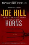 Horns: A Novel - Joe Hill