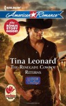 The Renegade Cowboy Returns: The Renegade Cowboy ReturnsTexas Lullaby - Tina Leonard