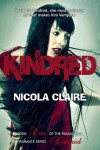 Kindred (Kindred, #1) - Nicola Claire