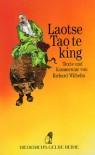 Diederichs Gelbe Reihe, Bd.19, Tao Te King - Laozi, Richard Wilhelm